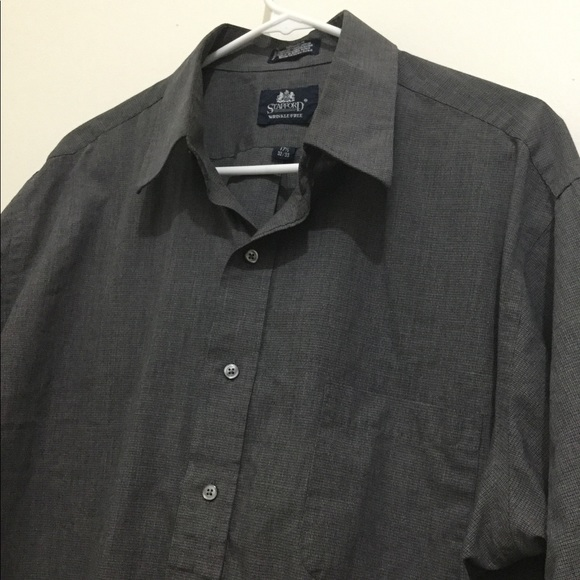 Stafford Other - STAFFORD WRINKLE FREE Men's Shirts ❤️